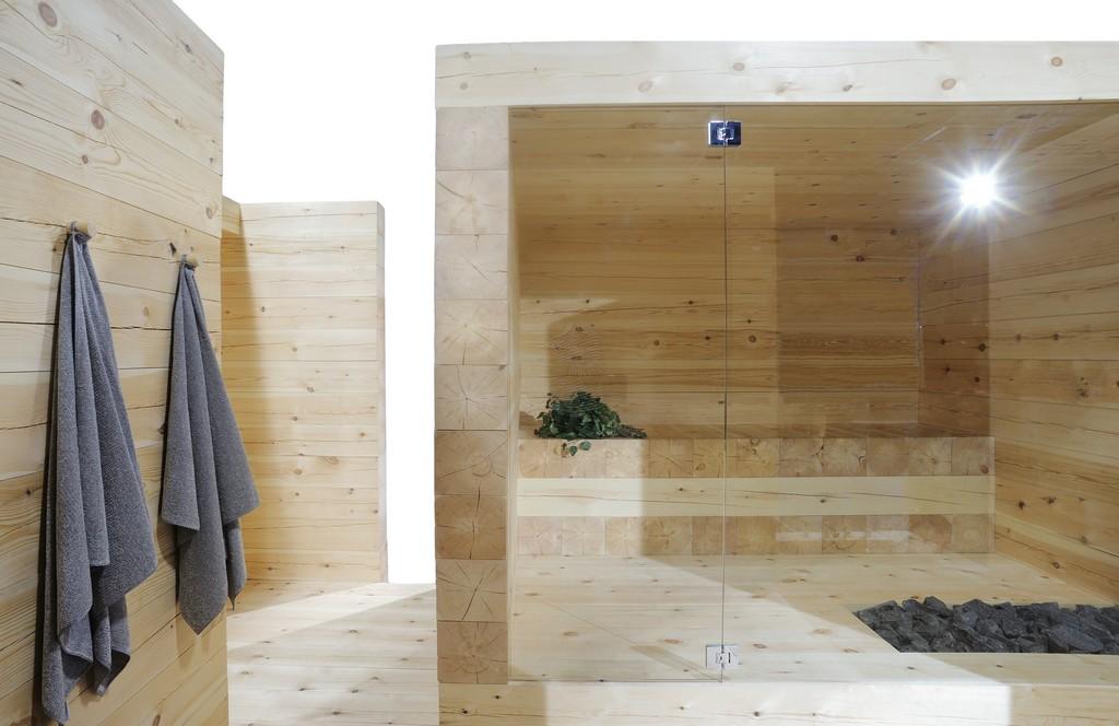 Sauna fińska Kyly
