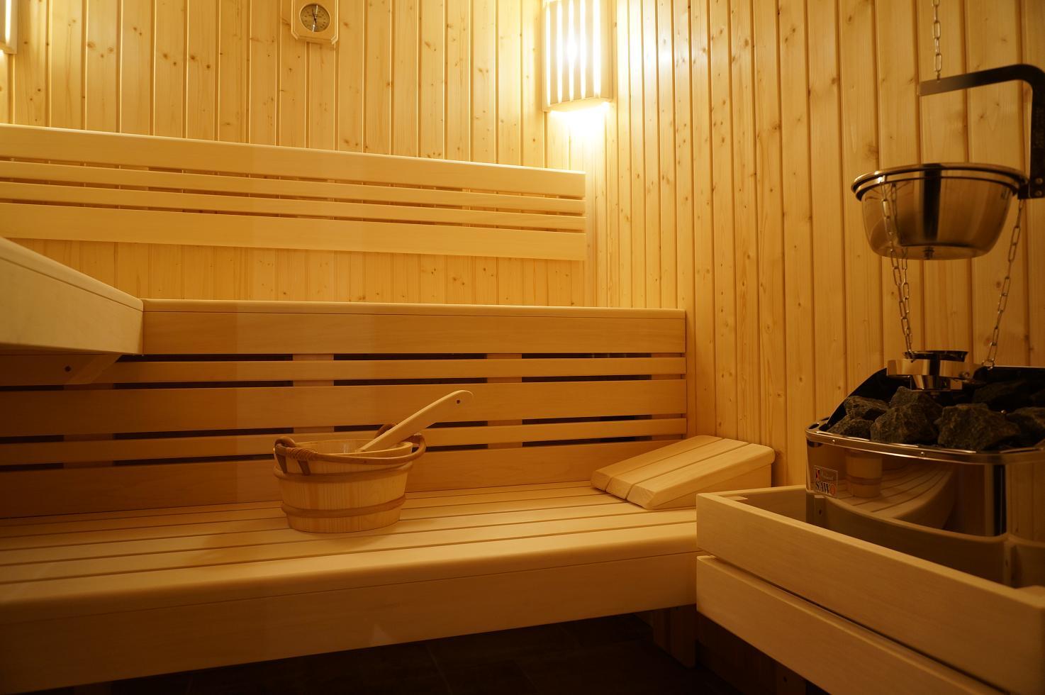 sauna-polewajka do sauny